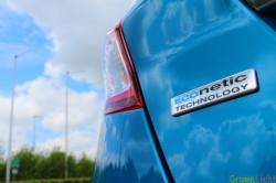 Rijtest Ford Fiesta 06