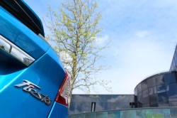 Rijtest Ford Fiesta 13