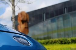Rijtest Ford Fiesta 17