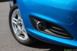 Rijtest Ford Fiesta 18