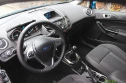 Rijtest Ford Fiesta 31