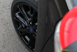 Rijtest - Ford Fiesta Black Edition - 04