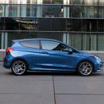 Rijtest: Ford Fiesta ST (2018)