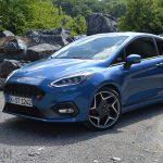 Kort Getest: Ford Fiesta ST 1.5 EcoBoost 200 pk (2018)