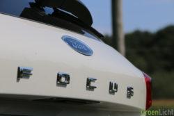 Rijtest: Ford Focus Active 1.5 EcoBoost 150 pk (2019)