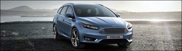 Ford Focus Clipper Powershift
