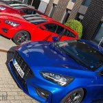 Kort Getest: Ford Focus (2018)