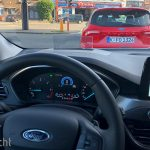 Kort Getest: Ford Focus (2018)