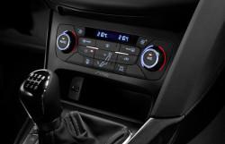 Rijtest - Ford Focus Facelift - Ecoboost 125 pk12