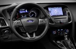 Rijtest - Ford Focus Facelift - Ecoboost 125 pk14