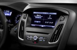 Rijtest - Ford Focus Facelift - Ecoboost 125 pk15