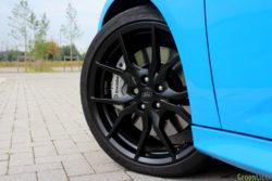 Rijtest - Ford Focus RS - 09