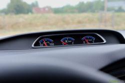 Rijtest - Ford Focus RS - 13