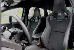 Rijtest - Ford Focus RS - 16