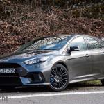 Kort Getest: Ford Focus RS (2016)
