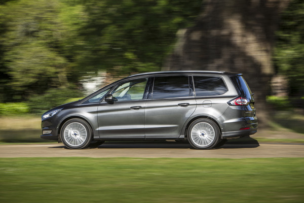 Rijtest - Ford Galaxy 2015 01