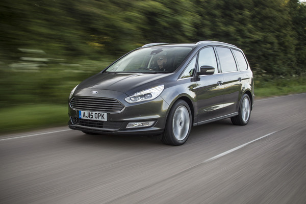 Rijtest - Ford Galaxy 2015 03