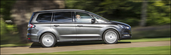 Rijtest - Ford Galaxy 2015 - Header