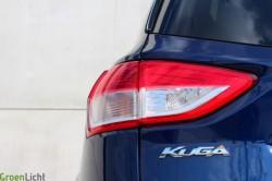 Rijtest Ford Kuga 2013