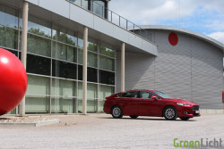 Rijtest - Ford Mondeo MY2015 - 06