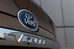 Rijtest - Ford Mondeo Vignale 02