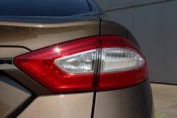 Rijtest - Ford Mondeo Vignale 03