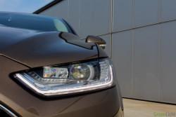 Rijtest - Ford Mondeo Vignale 05