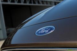 Rijtest - Ford Mondeo Vignale 06