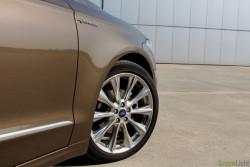 Rijtest - Ford Mondeo Vignale 11