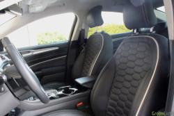 Rijtest - Ford Mondeo Vignale 16