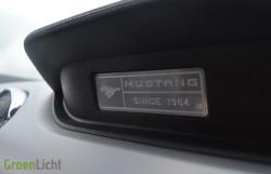 Rijtest Ford Mustang 2015 Fastback 2.3 Ecoboost 01