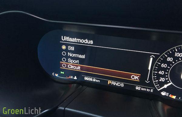 Rijtest: Ford Mustang GT 5.0 V8 Convertible facelift 450 pk (2019)