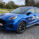 Kort Getest: Ford Puma EcoBoost Hybrid (2020)