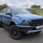 Rijtest: Ford Ranger Raptor 2.0 EcoBlue 231 pk pick-up (2019)