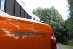 Rijtest - Ford Ranger Wildtrak - 02