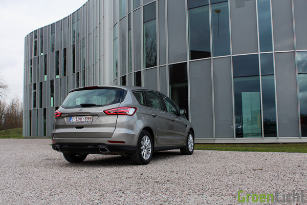 Rijtest - Ford S-Max 2015 09