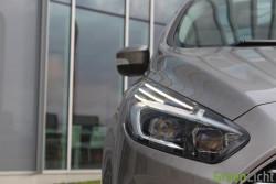 Rijtest - Ford S-Max 2015 30
