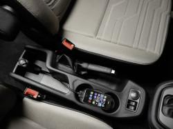 Rijtest - Ford Tourneo Connect - 5