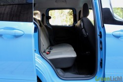 Rijtest - Ford Tourneo Courier 15