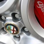 Alfa Romeo Giulietta QV Quadrifoglio Verde