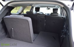 Rijtest Hyundai Grand Santa Fe 2.2 CRDI facelift 2016 SUV