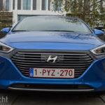 Rijtest: Hyundai IONIQ 1.6 GDi Hybrid (2016)