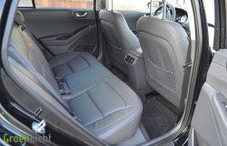 Rijtest: Hyundai IONIQ Electric EV (2016)