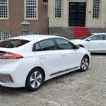 Rijtest Hyundai IONIQ Electric EV 2016 23