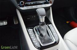Kort Getest: Hyundai IONIQ Plug-in PHEV (2017)