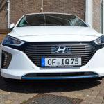 Rijtest Hyundai IONIQ Hybrid HEV 2016 23