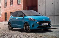 Rijtest: Hyundai i10 1.0i MPI 67 pk (2020)