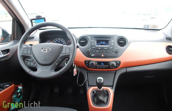 Rijtest: Hyundai New Generation i10 2013 lancering in Sardinie