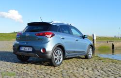Kort Getest: Hyundai i20 Active [1.0 T-GDi]