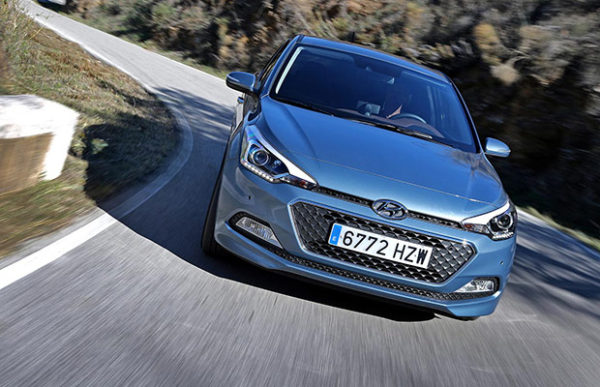 Rijtest: Hyundai i20 1.0 T-GDi Joy (120 pk)